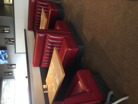 Done Right Upholstery & Restaurant Seating