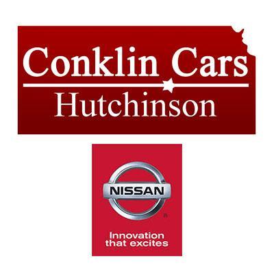 Conklin Nissan Hutchinson
