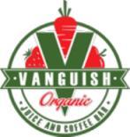 Vanguish Organic Juice & Coffee Bar