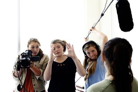 East Coast Film School - Nutley, NJ 07110 - (973)320-5161 | ShowMeLocal.com