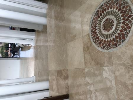 Armando's TIle and  Stone  Cleaning