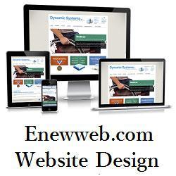 Enewweb
