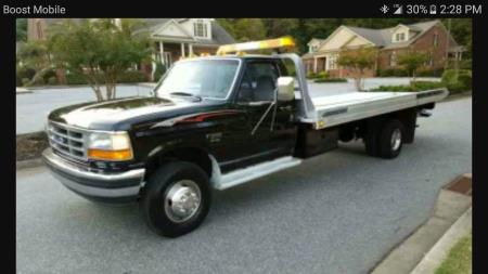 Ace Towing and Recovery - Emergency Roadside Assistance