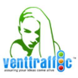 Venttraffic Media Inc