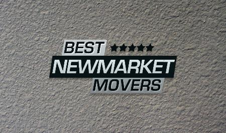 Best Newmarket Movers