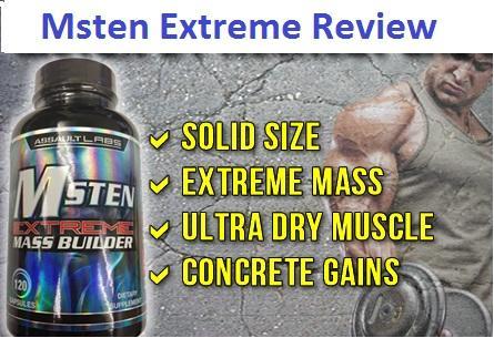 Msten Extreme
