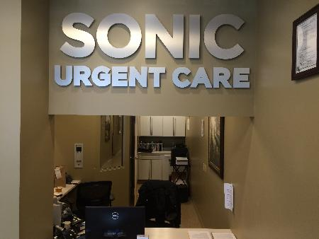 SONIC URGENT CARE - East Longmeadow, MA 01028 - (413)650-5858 | ShowMeLocal.com