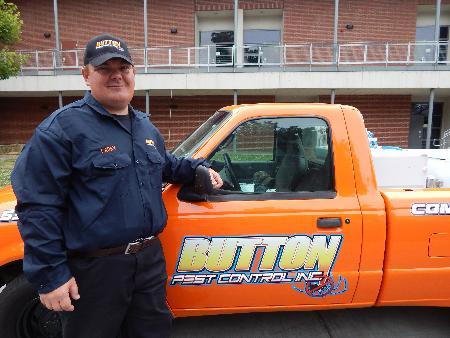 Button Pest Control, Inc.