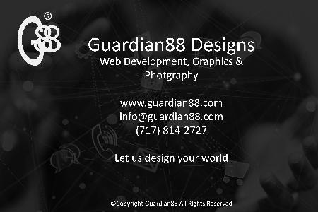 Guardian88 Designs