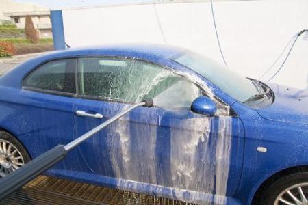 Parma Auto Wash