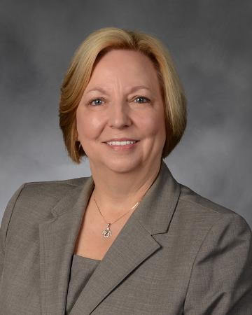 Rebecca Rustin - Country Financial Representative