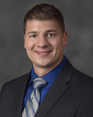 Jacob Augspurger - Country Financial Representative