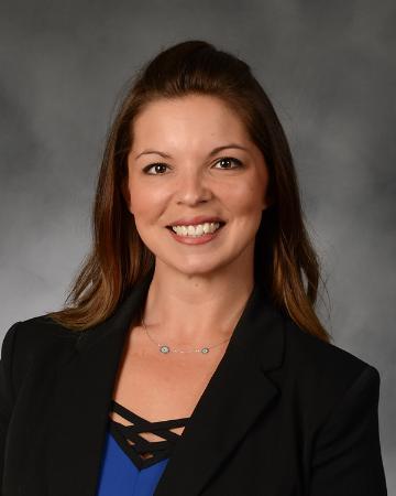 Jessica Stoltz - Country Financial Representative