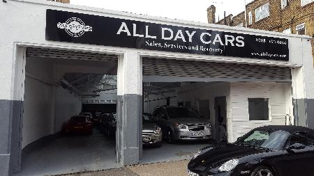 All Day Cars