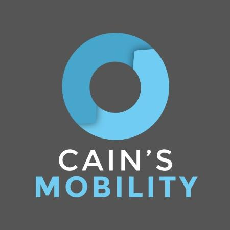 Cain's Mobility Tyler