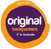 Original Backpackers
