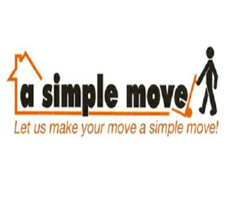 Simple Moving  Service