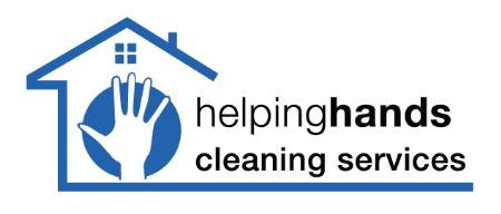 Helping Hands Maid Services