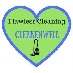Clerkenwell Flawless Cleaning
