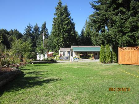 Mountainaire Campground and RV Park