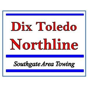 Dix Toledo Northline Towing - Southgate, MI 48195 - (313)241-9625 | ShowMeLocal.com