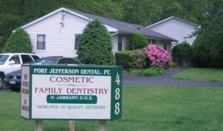 Port Jefferson Dental Pc - Port Jefferson Station, NY 11776 - (631)473-5300   ShowMeLocal.com