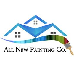 All New Painting, Co. - Albuquerque, NM 87110 - (505)203-8690 | ShowMeLocal.com