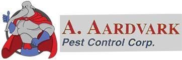 A.Aardvark  Pest  Control Corp. - Staten Island, NY 10308 - (718)979-7378 | ShowMeLocal.com