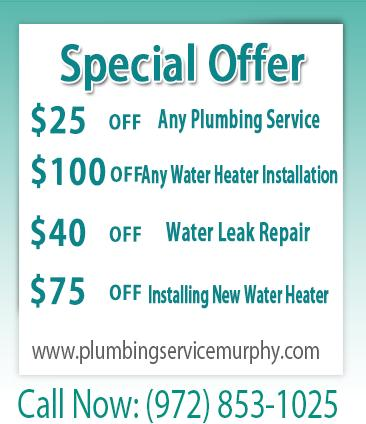 Plumbing Service Murphy - Plano, TX 75094 - (972)853-1025 | ShowMeLocal.com