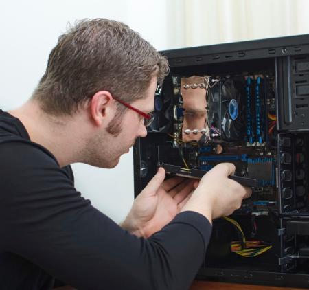 Dallas Computer Pros - Garland, TX 75040 - (469)438-3910 | ShowMeLocal.com