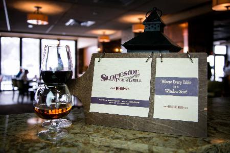 Slopeside Pub & Grill - Palmerton, PA 18071 - (610)824-1557 | ShowMeLocal.com