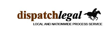 Dispatch Legal Local And Nationwide Process Servers - Greenwood Village, CO 80121 - (303)317-3133 | ShowMeLocal.com