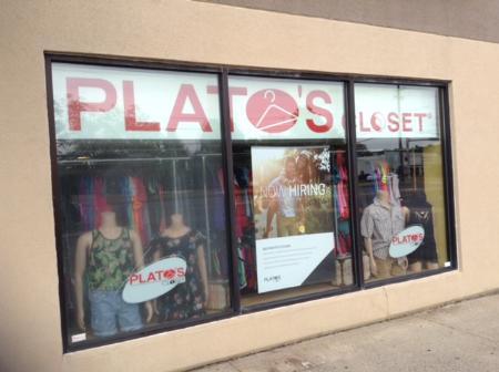 Plato's Closet State College - State College, PA 16803 - (814)701-3718 | ShowMeLocal.com