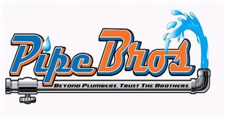 Pipe Bros Plumbing