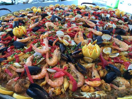 Paellas By Saul - Miami, FL 33135 - (786)273-5258 | ShowMeLocal.com