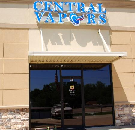 Central Vapors - Mckinney, TX 75069 - (469)828-7307 | ShowMeLocal.com