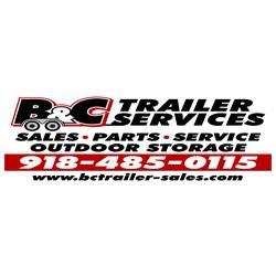 B&C Trailer Services - Wagoner, OK 74467 - (918)485-0115 | ShowMeLocal.com