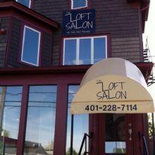 The Loft Salon - Cranston, RI 02910 - (401)228-7114   ShowMeLocal.com