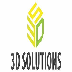 3D Solutions - Santa Ana, CA 92705 - (714)660-2388 | ShowMeLocal.com