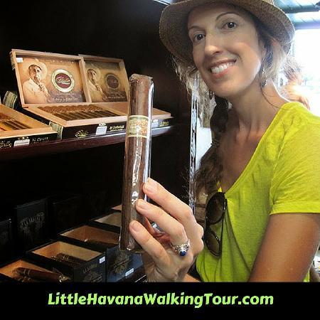 Little Havana Tour - Miami, FL 33135 - (305)814-4058 | ShowMeLocal.com