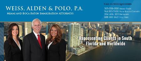 Weiss Alden Polo - Miami, FL 33131 - (561)393-7400 | ShowMeLocal.com