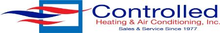 Controlled Heating & Air Conditioning, Inc. - Arnold, MO 63010 - (314)638-1535 | ShowMeLocal.com