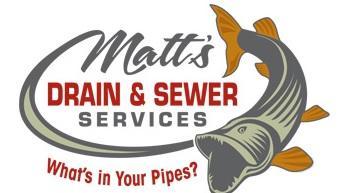 Matt's Drain & Sewer Services - Lino Lakes, MN 55014 - (651)464-6937 | ShowMeLocal.com