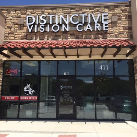 Distinctive Vision Care - Irving, TX 75039 - (972)401-2020 | ShowMeLocal.com