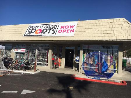 Play It Again Sports - Oceanside, CA - Oceanside, CA 92054 - (760)941-3600 | ShowMeLocal.com