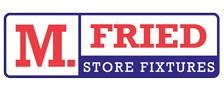 M. Fried  Store   Fixtures - Brooklyn, NY 11237 - (877)544-2999 | ShowMeLocal.com