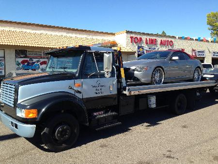 T.L.C Towing And Recovery - Mesa, AZ 85210 - (480)228-5208 | ShowMeLocal.com