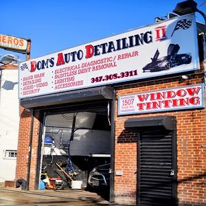 Doms Auto Detailing - Brooklyn, NY 11236 - (347)305-3311 | ShowMeLocal.com