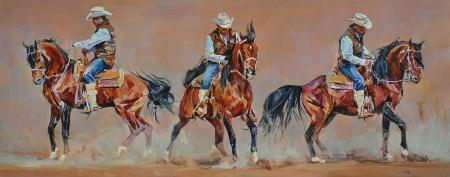 Horsemen's Western Dressage - Benton City, WA 99320 - (509)947-4125 | ShowMeLocal.com