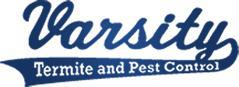 Varsity Termite And Pest Control Llc